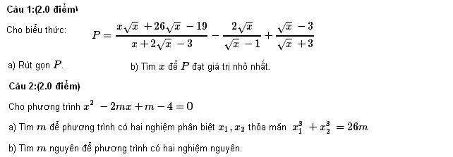 Đề thi HSG môn Toán lớp 9 tỉnh Quảng Bình năm học 2012 - 2013-1