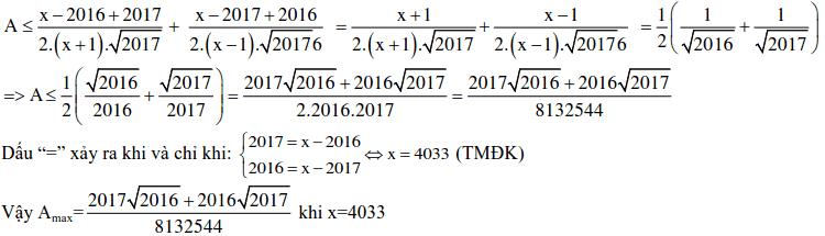 Đề thi Toán vào 10 THPT chuyên Lê Quý Đôn - Bình Định 2016 - 2017-4