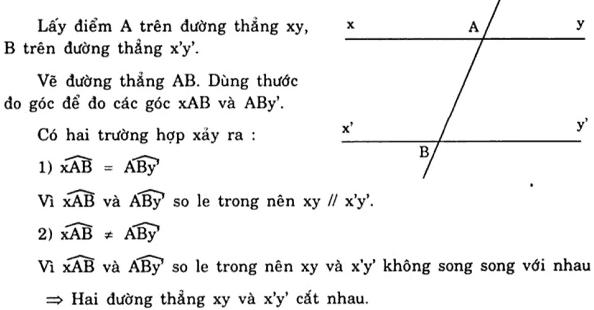 Vẽ thêm yếu tố phụ để chứng minh hai đường thẳng song song-3