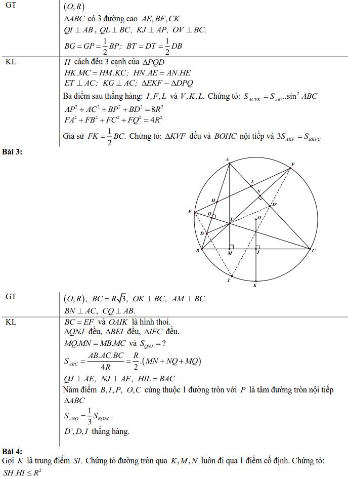 6 bài toán trực tâm của tam giác-2