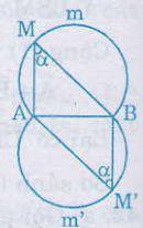 Bài toán quỹ tích, cung chứa góc