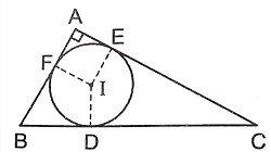 Cách xác định tâm đường tròn nội tiếp, ngoại tiếp tam giác