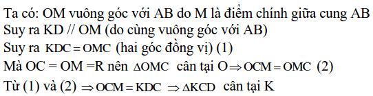 Đề thi Toán vào lớp 10 Thái Nguyên năm học 2018-2019 có đáp án-4