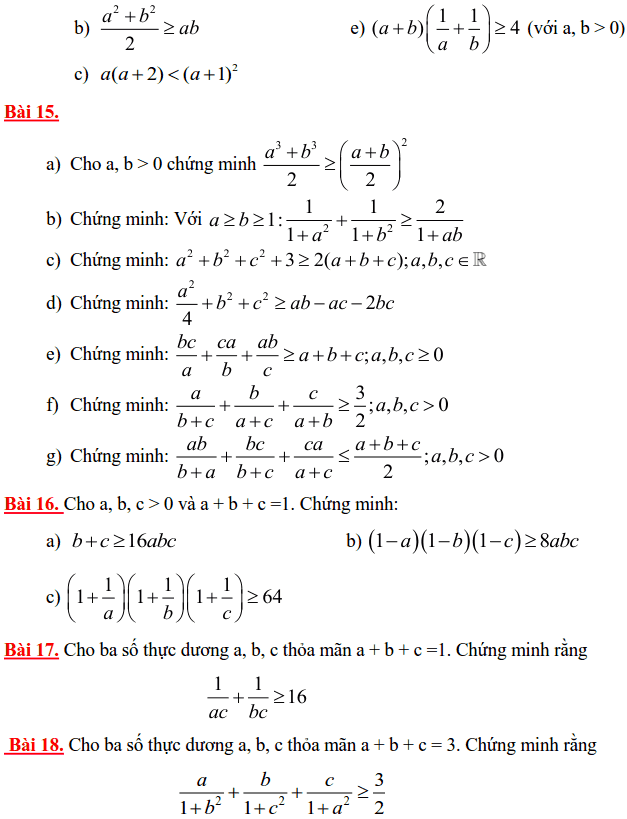 Đề cương ôn tập HK2 môn Toán 8 THCS Lương Thế Vinh 2014-2015-3