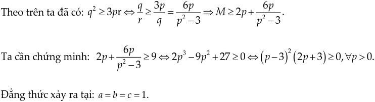 Phương pháp đổi biến chứng minh bất đẳng thức-5